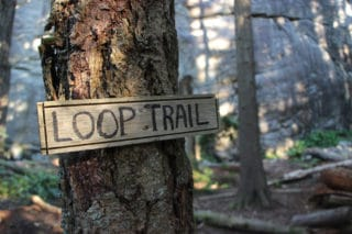 Murrin Loop Trail