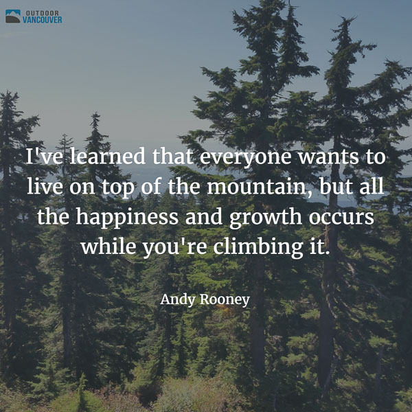 Quote 17 | 60 Inspirational Quotes That Will Make You Want To Go Hiking 91