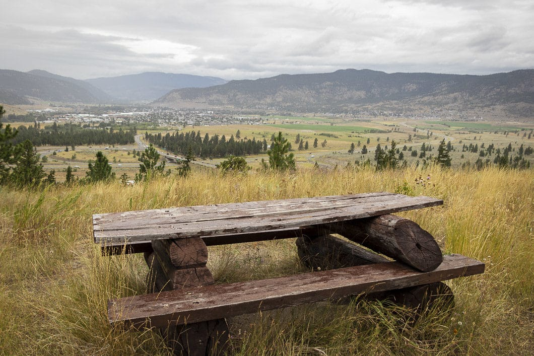 too much info trail 14 | Top 5 Hikes of Merritt and the Nicola Valley  4